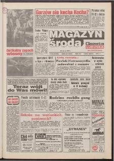 Gazeta Lubuska : magazyn środa : dawniej Zielonogórska-Gorzowska R. XLII [właśc. XLIII], nr 63 (16 marca 1994). - Wyd. 1