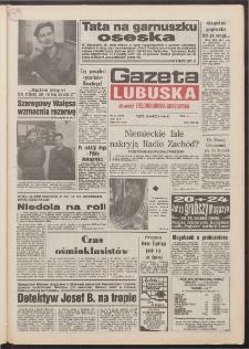 Gazeta Lubuska : dawniej Zielonogórska-Gorzowska R. XLII [właśc. XLIII], nr 65 (18 marca 1994). - Wyd. 1
