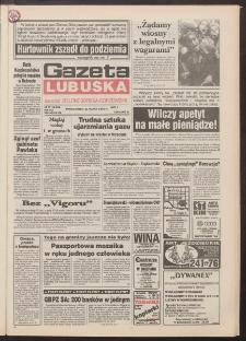 Gazeta Lubuska : dawniej Zielonogórska-Gorzowska R. XLII [właśc. XLIII], nr 67 (21 marca 1994). - Wyd. 1