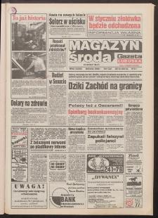 Gazeta Lubuska : magazyn środa : dawniej Zielonogórska-Gorzowska R. XLII [właśc. XLIII], nr 69 (23 marca 1994). - Wyd. 1