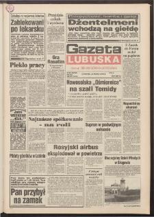 Gazeta Lubuska : dawniej Zielonogórska-Gorzowska R. XLII [właśc. XLIII], nr 70 (24 marca 1994). - Wyd. 1
