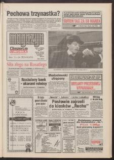 Gazeta Lubuska : magazyn : dawniej Zielonogórska-Gorzowska R. XLII [właśc. XLIII], nr 72 (26/27 marca 1994). - Wyd. 1