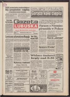Gazeta Lubuska : dawniej Zielonogórska-Gorzowska R. XLII [właśc. XLIII], nr 73 (28 marca 1994). - Wyd. 1