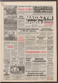 Gazeta Lubuska : magazyn środa : dawniej Zielonogórska-Gorzowska R. XLII [właśc. XLIII], nr 75 (30 marca 1994). - Wyd. 1