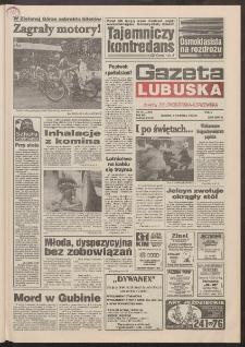 Gazeta Lubuska : dawniej Zielonogórska-Gorzowska R. XLII [właśc. XLIII], nr 79 (5 kwietnia 1994). - Wyd. 1