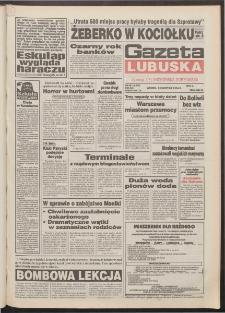 Gazeta Lubuska : dawniej Zielonogórska-Gorzowska R. XLII [właśc. XLIII], nr 85 (12 kwietnia 1994). - Wyd. 1