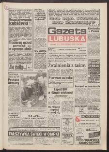 Gazeta Lubuska : dawniej Zielonogórska-Gorzowska R. XLII [właśc. XLIII], nr 87 (14 kwietnia 1994). - Wyd. 1