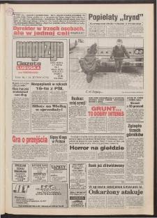 Gazeta Lubuska : magazyn : dawniej Zielonogórska-Gorzowska R. XLII [właśc. XLIII], nr 89 (16/17 kwietnia 1994). - Wyd. 1