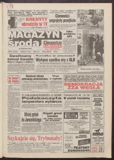 Gazeta Lubuska : magazyn środa : dawniej Zielonogórska-Gorzowska R. XLII [właśc. XLIII], nr 92 (20 kwietnia 1994). - Wyd. 1