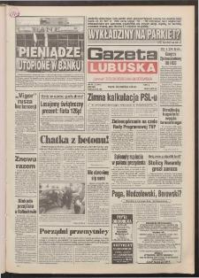 Gazeta Lubuska : dawniej Zielonogórska-Gorzowska R. XLII [właśc. XLIII], nr 94 (22 kwietnia 1994). - Wyd. 1