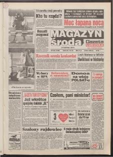 Gazeta Lubuska : magazyn środa : dawniej Zielonogórska-Gorzowska R. XLII [właśc. XLIII], nr 98 (27 kwietnia 1994). - Wyd. 1
