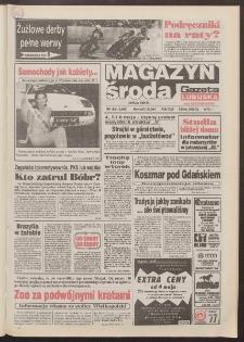 Gazeta Lubuska : magazyn środa : dawniej Zielonogórska-Gorzowska R. XLII [właśc. XLIII], nr 103 (4 maja 1994). - Wyd. 1