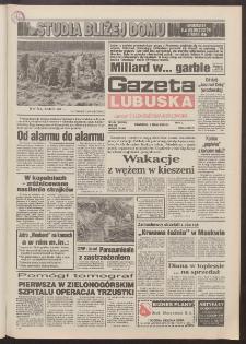 Gazeta Lubuska : dawniej Zielonogórska-Gorzowska R. XLII [właśc. XLIII], nr 104 (5 maja 1994). - Wyd. 1