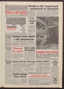 Gazeta Lubuska : magazyn : dawniej Zielonogórska-Gorzowska R. XLII [właśc. XLIII], nr 106 (7/8 maja 1994). - Wyd. 1
