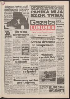 Gazeta Lubuska : dawniej Zielonogórska-Gorzowska R. XLII [właśc. XLIII], nr 108 (10 maja 1994). - Wyd. 1