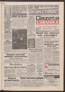 Gazeta Lubuska : dawniej Zielonogórska-Gorzowska R. XLII [właśc. XLIII], nr 110 (12 maja 1994). - Wyd. 1