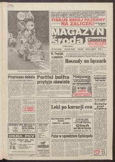 Gazeta Lubuska : magazyn środa : dawniej Zielonogórska-Gorzowska R. XLII [właśc. XLIII], nr 115 (18 maja 1994). - Wyd. 1