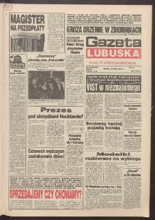 Gazeta Lubuska : dawniej Zielonogórska-Gorzowska R. XLII [właśc. XLIII], nr 120 (24 maja 1994). - Wyd. 1