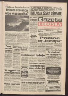 Gazeta Lubuska : dawniej Zielonogórska-Gorzowska R. XLII [właśc. XLIII], nr 123 (27 maja 1994). - Wyd. 1