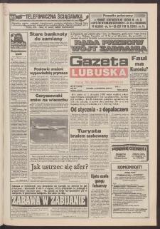 Gazeta Lubuska : dawniej Zielonogórska-Gorzowska R. XLII [właśc. XLIII], nr 137 (14 czerwca 1994). - Wyd. 1