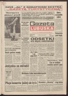 Gazeta Lubuska : dawniej Zielonogórska-Gorzowska R. XLII [właśc. XLIII], nr 117 (20 maja 1994). - Wyd. 1