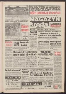 Gazeta Lubuska : magazyn środa : dawniej Zielonogórska-Gorzowska R. XLII [właśc. XLIII], nr 150 (29 czerwca 1994). - Wyd. 1