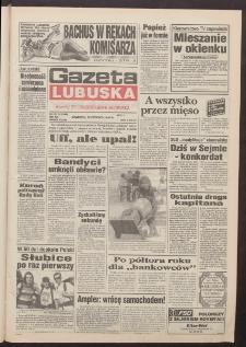 Gazeta Lubuska : dawniej Zielonogórska-Gorzowska R. XLII [właśc. XLIII], nr 151 (30 czerwca 1994). - Wyd. 1