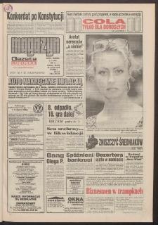Gazeta Lubuska : magazyn : dawniej Zielonogórska-Gorzowska R. XLII [właśc. XLIII], nr 153 (2/3 lipca 1994). - Wyd. 1
