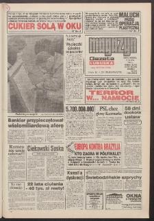 Gazeta Lubuska : magazyn : dawniej Zielonogórska-Gorzowska R. XLII [właśc. XLIII], nr 159 (9/10 lipca 1994). - Wyd. 1