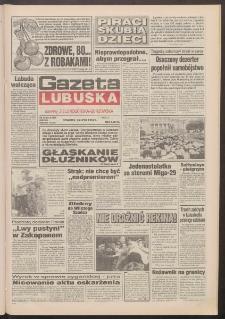 Gazeta Lubuska : dawniej Zielonogórska-Gorzowska R. XLII [właśc. XLIII], nr 163 (14 lipca 1994). - Wyd. 1
