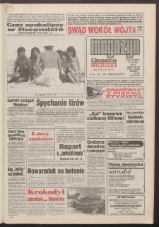Gazeta Lubuska : magazyn : dawniej Zielonogórska-Gorzowska R. XLII [właśc. XLIII], nr 171 (23/24 lipca 1994). - Wyd. 1