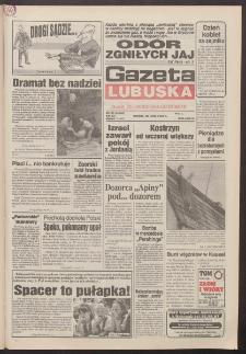 Gazeta Lubuska : dawniej Zielonogórska-Gorzowska R. XLII [właśc. XLIII], nr 173 (26 lipca 1994). - Wyd. 1