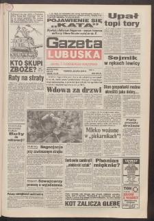 Gazeta Lubuska : dawniej Zielonogórska-Gorzowska R. XLII [właśc. XLIII], nr 175 (28 lipca 1994). - Wyd. 1