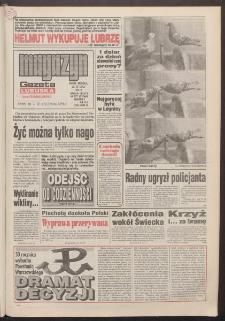 Gazeta Lubuska : magazyn : dawniej Zielonogórska-Gorzowska R. XLII [właśc. XLIII], nr 177 (30/31 lipca 1994). - Wyd. 1