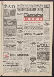 Gazeta Lubuska : dawniej Zielonogórska-Gorzowska R. XLII [właśc. XLIII], nr 178 (1 sierpnia 1994). - Wyd. 1