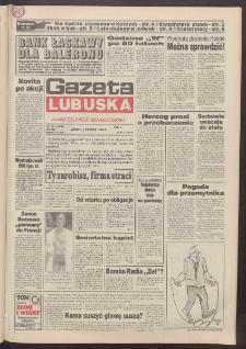 Gazeta Lubuska : dawniej Zielonogórska-Gorzowska R. XLII [właśc. XLIII], nr 179 (2 sierpnia 1994). - Wyd. 1
