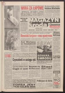 Gazeta Lubuska : magazyn środa : dawniej Zielonogórska-Gorzowska R. XLII [właśc. XLIII], nr 180 (3 sierpnia 1994). - Wyd. 1