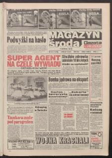 Gazeta Lubuska : magazyn środa : dawniej Zielonogórska-Gorzowska R. XLII [właśc. XLIII], nr 191 (17 sierpnia 1994). - Wyd. 1