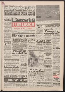 Gazeta Lubuska : dawniej Zielonogórska-Gorzowska R. XLII [właśc. XLIII], nr 192 (18 sierpnia 1994). - Wyd. 1