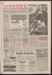 Gazeta Lubuska : magazyn : dawniej Zielonogórska-Gorzowska R. XLII [właśc. XLIII], nr 200 (27/28 sierpnia 1994). - Wyd. 1