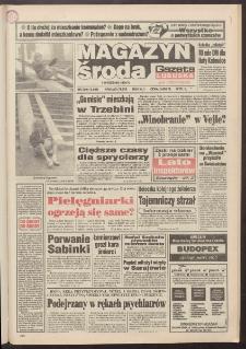 Gazeta Lubuska : magazyn środa : dawniej Zielonogórska-Gorzowska R. XLII [właśc. XLIII], nr 209 (7 września 1994). - Wyd. 1