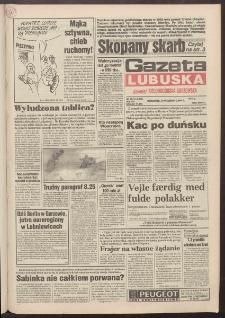 Gazeta Lubuska : dawniej Zielonogórska-Gorzowska R. XLII [właśc. XLIII], nr 210 (8 września 1994). - Wyd. 1