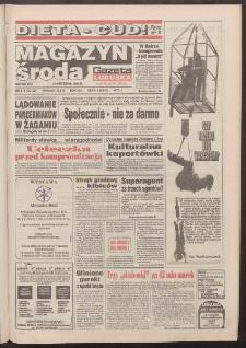 Gazeta Lubuska : magazyn środa : dawniej Zielonogórska-Gorzowska R. XLII [właśc. XLIII], nr 215 (14 września 1994). - Wyd. 1