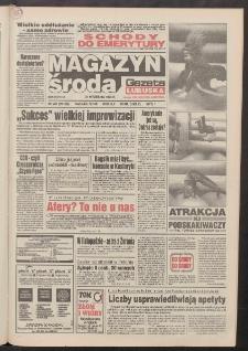 Gazeta Lubuska : magazyn środa : dawniej Zielonogórska-Gorzowska R. XLII [właśc. XLIII], nr 221 (21 września 1994). - Wyd. 1