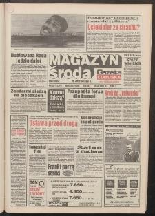 Gazeta Lubuska : magazyn środa : dawniej Zielonogórska-Gorzowska R. XLII [właśc. XLIII], nr 227 (28 września 1994). - Wyd. 1