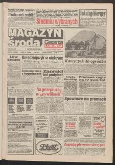 Gazeta Lubuska : magazyn środa : dawniej Zielonogórska-Gorzowska R. XLII [właśc. XLIII], nr 233 (5 października 1994). - Wyd. 1