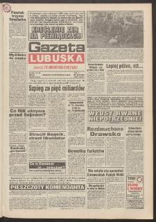 Gazeta Lubuska : dawniej Zielonogórska-Gorzowska R. XLII [właśc. XLIII], nr 246 (20 października 1994). - Wyd. 1