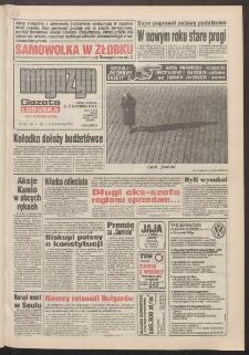 Gazeta Lubuska : magazyn : dawniej Zielonogórska-Gorzowska R. XLII [właśc. XLIII], nr 248 (22/23 października 1994). - Wyd. 1