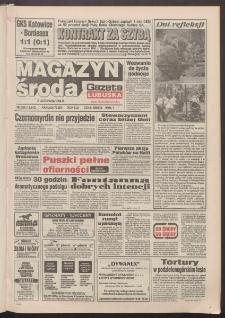Gazeta Lubuska : magazyn środa : dawniej Zielonogórska-Gorzowska R. XLII [właśc. XLIII], nr 256 (2 listopada 1994). - Wyd. 1