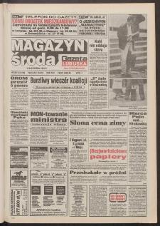 Gazeta Lubuska : magazyn środa : dawniej Zielonogórska-Gorzowska R. XLII [właśc. XLIII], nr 267 (16 listopada 1994). - Wyd. 1